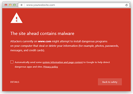 Getting The Website Malware Protection To Work