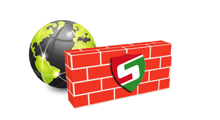 website firewall