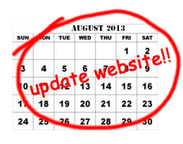 Update scripts on your website | SiteGuarding Professional Website